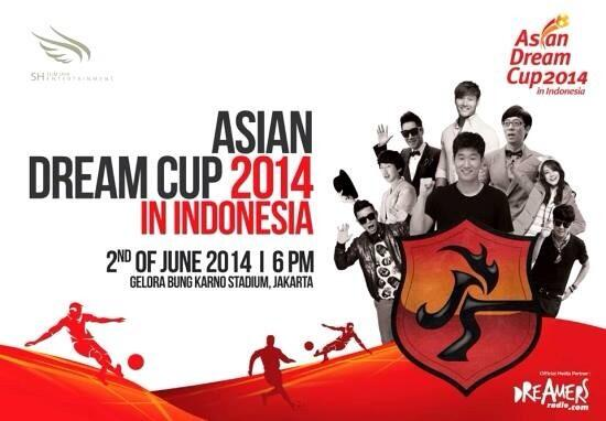 Image result for asian dream cup 2014